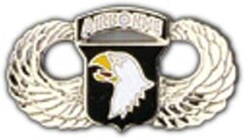 101st Airborne Large Pin