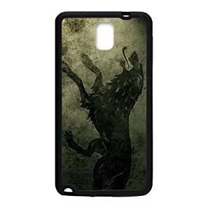 WWWE Game of Thrones Design Personalized Fashion High Quality Phone Case For Samsung Galaxy Note3