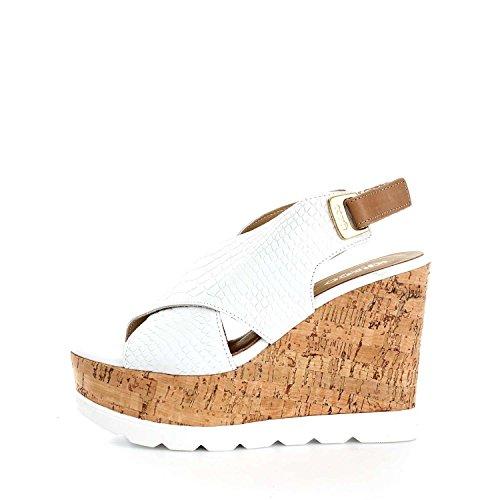 IGI Co 7871100 Sandals Women White 8QxRQ4RV9K