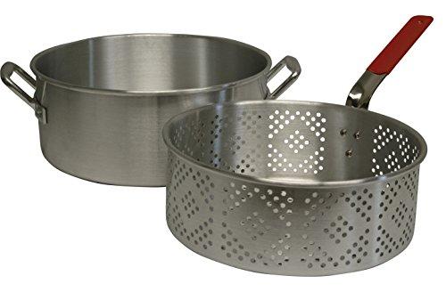 Masterbuilt 14fp Pot Amp Basket 14 Quot Woks Amp Stirfry Pans