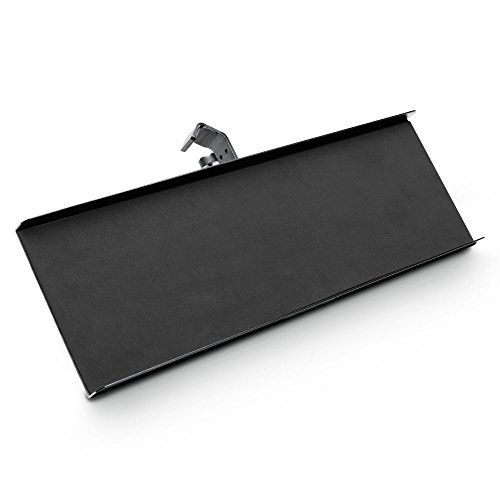 Music Stand Accessories (Gravity GMATRAY2 - Microphone Stand Tray)