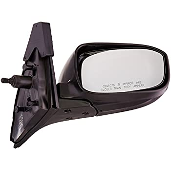 tyc 4700531 honda accord passenger side power non heated replacement mirror automotive. Black Bedroom Furniture Sets. Home Design Ideas