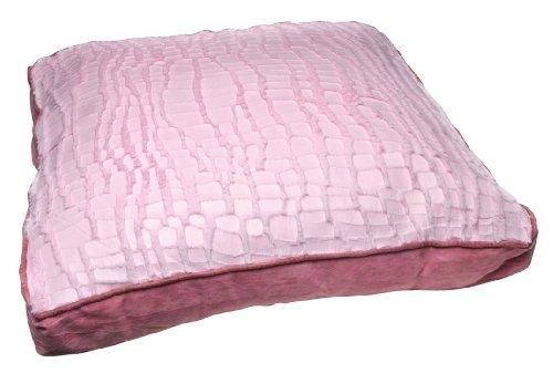 Dogit Style Savage Small Mattress Bed, Pink