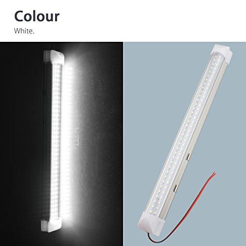 LinkStyle-12v-Led-Light-Bar-with-OnOff-Switch-LED-Interior-Light-Strip-for-Car-Bus-Van-Caravan-2Pack