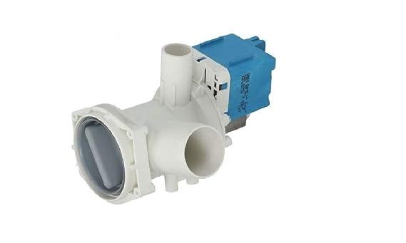 Bosch Siemens Bomba de desagüe lavadora completa filtro 30 W ...