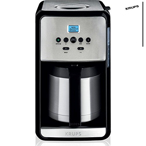 best 12 cup thermal coffee maker - 7