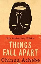 Chinua Achebe: Things Fall Apart (Paperback); 1994 Edition