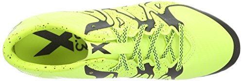 adidas X 15.3 FG/AG Mens Soccer Cleats Yellow big sale for sale visit new dRA47fe