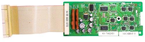 Price comparison product image Panasonic KX-TA62491 DISA OGM / Fax Detection Card