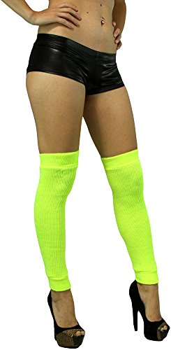ToBeInStyle Women's Sexy Soft Knit Thick Knee High