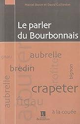 Le parler du Bourbonnais