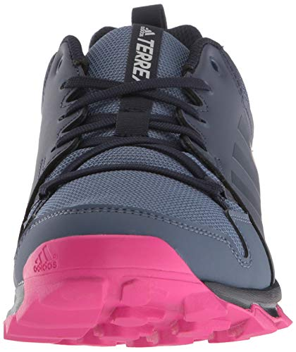 adidas outdoor Women's Terrex Tracerocker W, tech Ink/Trace Blue/Real Magenta 6 B US by adidas outdoor (Image #4)