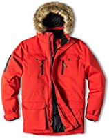 Up to 40% off New Release Chamonix Snowboards Jackets Pants & Gear
