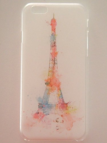 Coque iPhone 6 / 6S Tour Eiffel