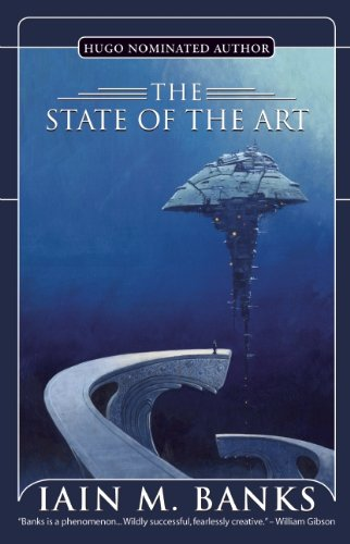Book cover for The State of the Art