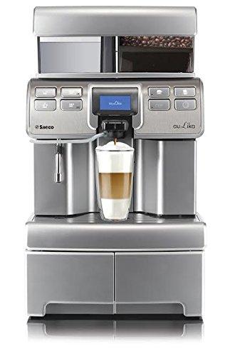 Seaco Aulika TOP Super-Automatic Coffee Machines at amazon