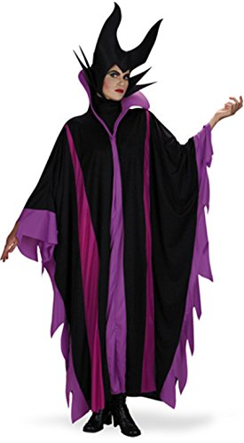 Disney Adult Maleficent Deluxe Costume - Maleficent Halloween Costume