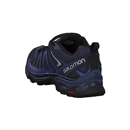 Salomon Damen X Ultra 3 Prime W Trekking-& Wanderhalbschuhe, Schwarz Crown Blue/Night Sky/Spectrum Blue