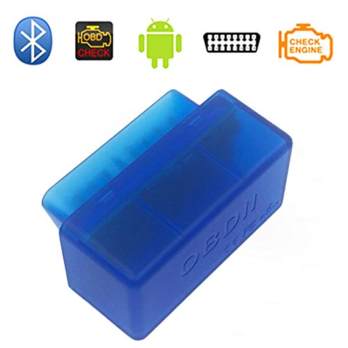 NorSway Scanner Bluetooth Diagnostic Android product image