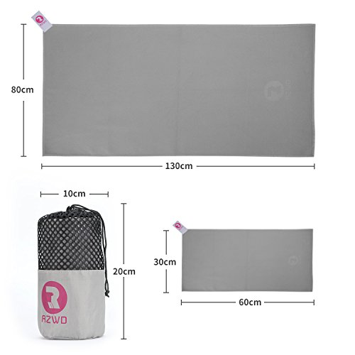 Microfiber Towel RZWD Fast Drying product image