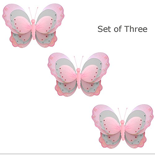Set of 3: Small 7