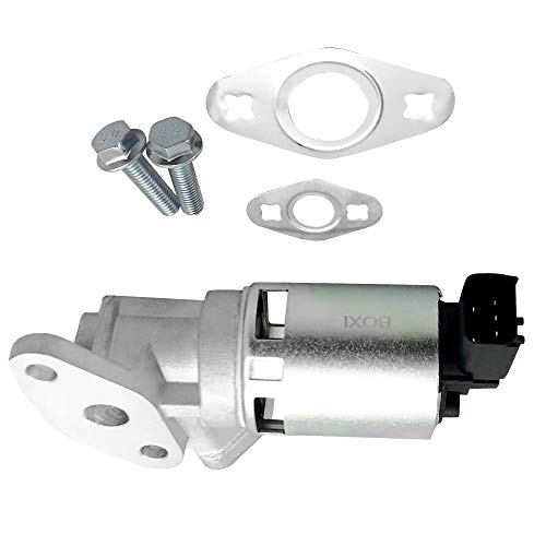 BOXI EGR Exhaust Gas Recirculation Valve Fits