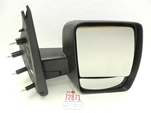 2012 Nissan NV Commericial 1500 Mirror Assembly Right Passenger Side GENUINE OEM 96301-1PA6E