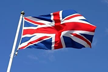 Quality Large Union Jack Flag 88cmx151cm 3ftx5ft Street Party