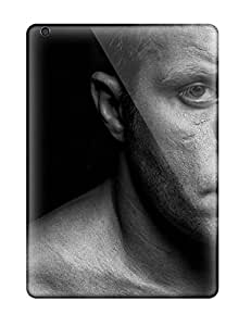 Michael paytosh Dawson's Shop New Style 4188177K70148840 Ipad Air Case Slim [ultra Fit] Fedor Emelianenko Protective Case Cover