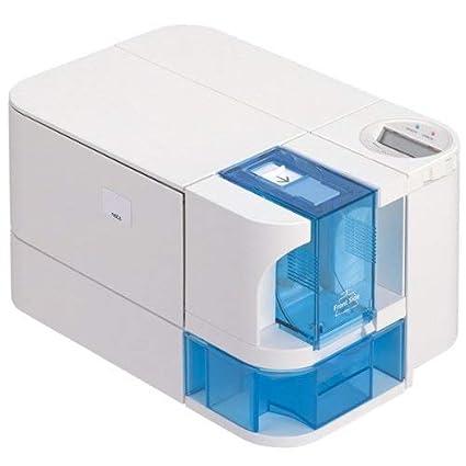 Nisca Una sola cara impresora de tarjetas (PR-C101): Amazon ...
