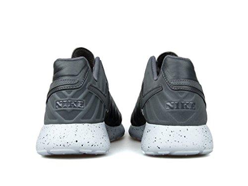 Nike Mens Roshe Tiempo Vi Fc Scarpa Casuale Grigio Scuro