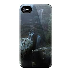 Hot ElJ2924zsGi Cases Covers Protector For Iphone 6- Abstract 3d