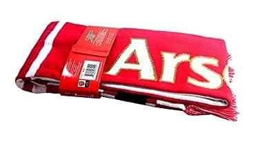 Arsenal FC 2014 Bar Scarf
