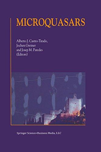 Microquasars: Proceedings of the Third Microquasar Workshop Granada Workshop on Galactic Relativistic Jet Sources Granada, Spain, 11–13 September - Castro Shop