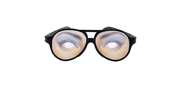 Weird Glasses Transparent 1