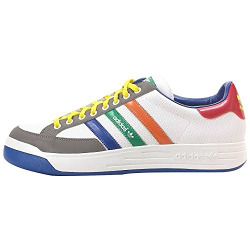 Adidas Men's Nastase Leather Fashion Sneakers