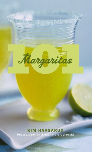 101 Margaritas Kim Haasarud ebook product image