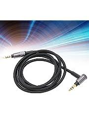 3,5 mm naar AUX-kabel, hoofdtelefoonkabel Goede elektrische geleidbaarheid voor Sony Muc‑S12Sm1 voor 1000Xm4