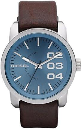 Diesel Men s Wrist Watch with Quartz Movement