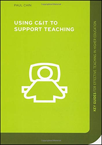 Using C&IT to Support Teaching (Key Guides for Effective Teaching in Higher Education) (Microsoft Whiteboard)
