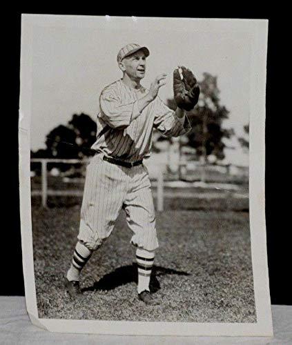 RARE 1926-27 Albert