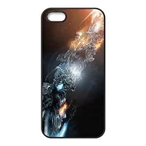Mysterious Universe Hot Seller High Quality Case Cove For Iphone 5S
