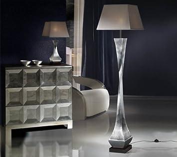SCHULLER | Lámparas PIE de Salón: Colección DECO pan de ...