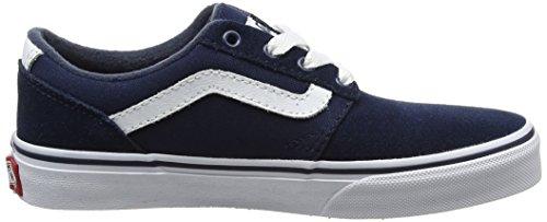 Shoes Blue Sneakers Chapman Stripe Vans Unisex FqZ7X
