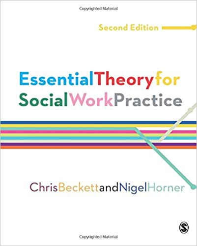 Essential theory for social work practice chris beckett nigel essential theory for social work practice 2nd edition fandeluxe Gallery