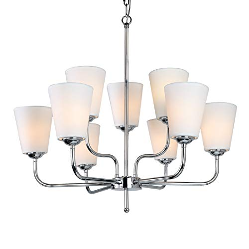 Contemporary Chandelier Light 28