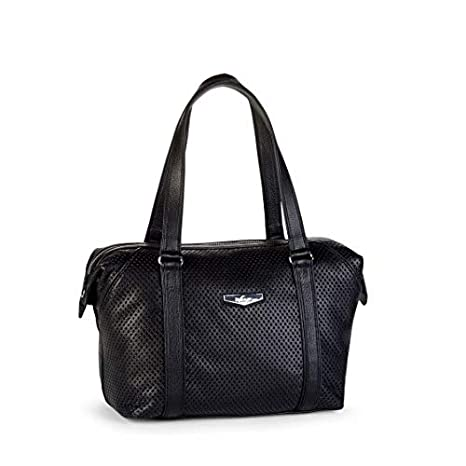 Kipling Art S KP Bolso Bandolera, Color Negro (Hot Black ...