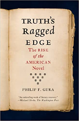 Amazon.com: Truths Ragged Edge: The Rise of the American ...