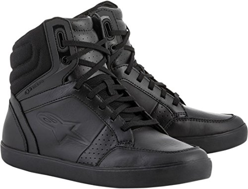 Alpinestars J-8 Men's Street Shoes - Black / 9.5