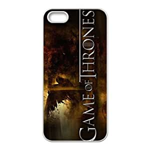 RMGT Game of Thrones Cell Phone Case for Iphone 6 plus 5.5